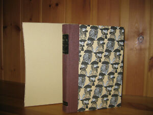 The Age of Scandal - TH White - Folio Edition