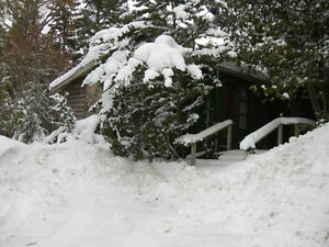Chalet in the Town of Blue Mountains