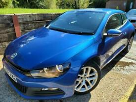 image for 2009 Volkswagen VW SCIROCCO 2.0 TDI 3dr *FULL SERVICE HISTORY 16-Services!*