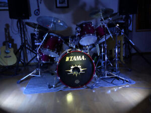 Tama Starclassic | Buy or Sell Used Drums & Percussion in