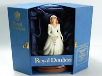 Royal Doulton 'The Duchess of York' HN 3086 limited edition 331/1500 dated 1986