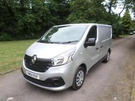 Renault Trafic 1.6 dCi Energy Low Roof SL27 120 Business+ 64 REG 42K