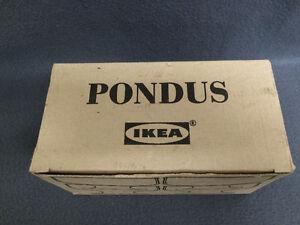 Collectible Antique Pondus Ikea Dessert Bowls Brand New in Box London Ontario image 1