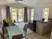 Static Holiday Home For Sale Northwest Lake District Lodge Lancashire