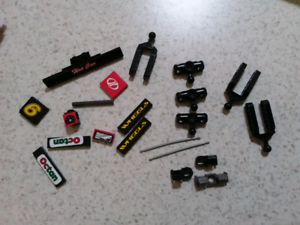 Lego technic parts for set 8440 Tallangatta Towong Area Preview