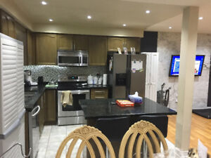 LARGE FURNISHED ROOM 600/month AVAILABLE AUG 1!