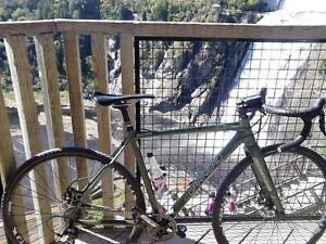 Cyclo-cross steeple x 2014