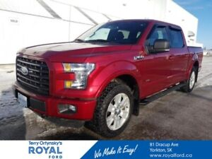 2015 Ford F-150 null