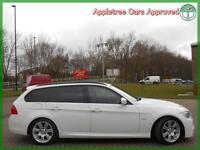 2011 (60) BMW 320d M Sport Touring