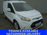 Used Ford TRANSIT CONNECT Vans for Sale | Gumtree