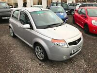 2009 PROTON SAVVY 1.2 Style 5dr AUTOMATIC