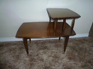 deilcraft end step table