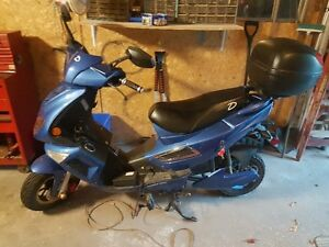 great scooter for sale