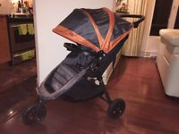 Poussette Baby Jogger City Mini GT