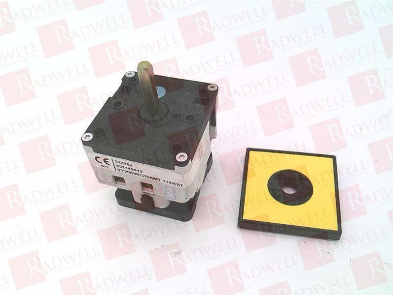 Asea Brown Boveri 0511.499.15 / 051149915 (new In Box)