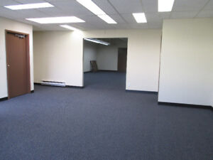 Upper  floor warehouse space  for rent 1600 sf
