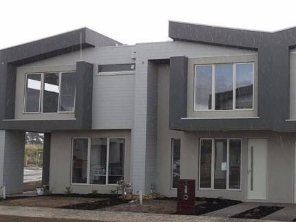 Brand New 3 bedroom Townhouse at Amstel Golf Course
