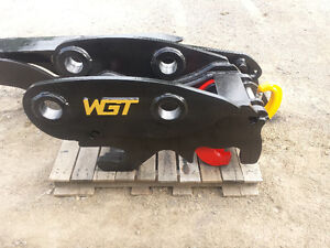 WGT- Heavy Equipment Attachments