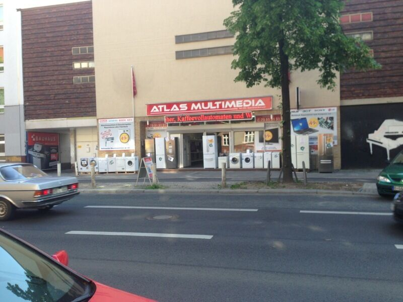 Atlas Multimedia Verkauf & Service