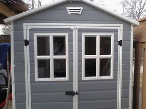 Shed Dismantling and Disposals/ Installations