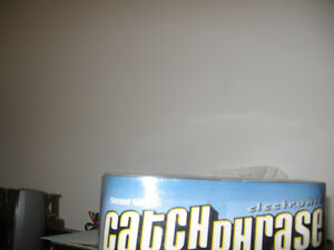 CATCH PHRASE ELECTRONIC MUSIC EDITION & SECOND EDITION Kingston Kingston Area image 8