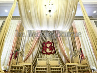 °°°LUXURIOUS WEDDING DECORATIONS °°°
