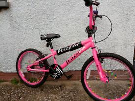 Concept Wicked BMX Bike