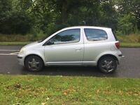 £300 TOYOTA YARIS EXCELLENTLY CONDITIONS