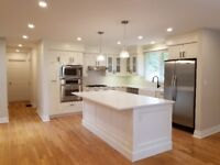 Home Renovations - Additions, Basements, Bathrooms, Kitchens,