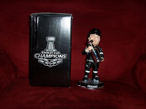 Mike Richards Los Angeles Kings STANLEY CUP 2014 Bobblehead