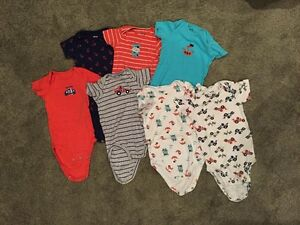 Baby Boy/Toddler Clothes18-24 months, 33 items for $70
