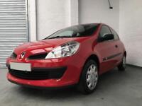 Renault Clio 1.2 16v (75bhp) I - Music Hatchback 3d 1149cc