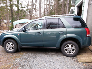 06 saturn vue front wheel drive