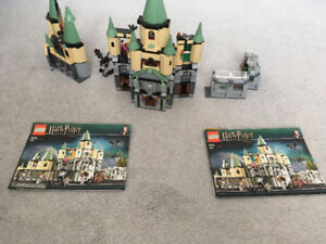 Harry Potter Lego, Lego Game
