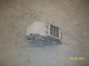 1974 FORD BRONCO PARTS