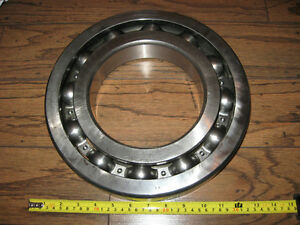 NEW PAIR OF LARGE NACHI JAPAN BALL BEARING 6234