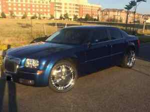 2010 Chrysler 300-Series Other