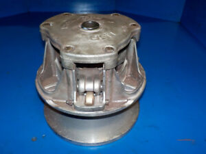 POLARIS RMK 700 PRIMARY CLUTCH , FITS 1997-00 GOOD USED COND