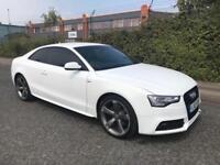 2013 Audi A5 Black Edition full Audi service history