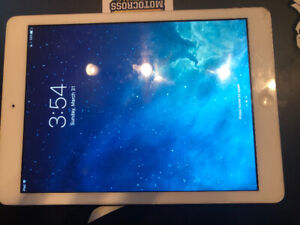 64 GB iPad Air