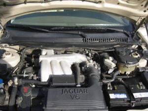 FOR SALE 2004 X type Jaguar All Wheel Drive