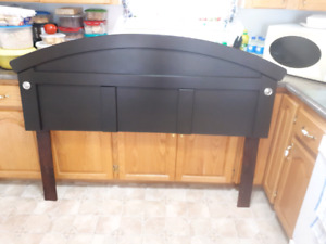 Double headboard very good condition
