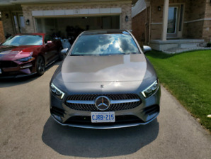 2019 Mercedes A250 for Sale or Lease Take over - $1000 CASH