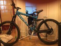 Mountain Bike (Kona Coiler)