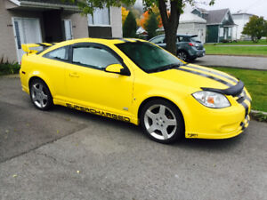 2007 Chevrolet Cobalt SS Supercharged Stage 1 GM