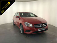 2013 63 MERCEDES-BENZ A180 SPORT CDI AUTO 1 OWNER SERVICE HISTORY FINANCE PX