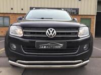 Volkswagen Amarok 2.0BiTDi ( 180PS ) ( 3.17t ) BMT auto Highline 4MOTION Per