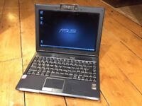 "ASUS F9E Intel Core 2 Duo 1.83GHz 12.2"" Laptop"