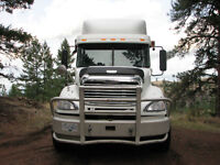 2010 Freightliner Columbia Tridrive
