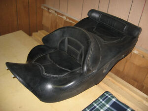 GL1800 Gold Wing seat - dirt cheap!!!!